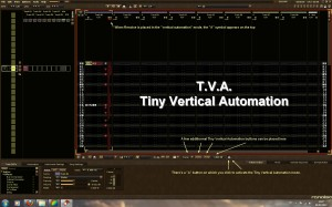 Tiny Vertical Automation
