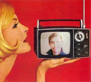 Dans les années 70, Maxime était une star kitsch du petit écran.