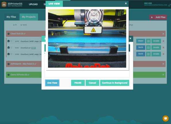 3dprinteros-3d-printing-live-view-3d-printing-print-started
