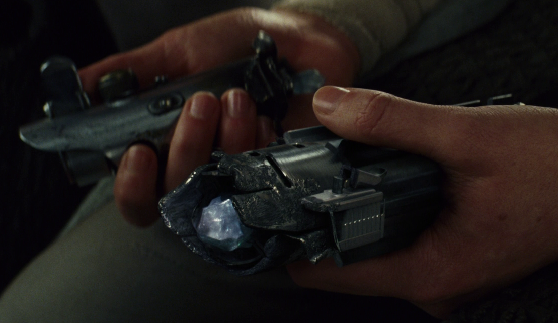BEN OBI WAN KENOBI Sabre Arme très proche de STAR WARS pistolets mitrailleurs